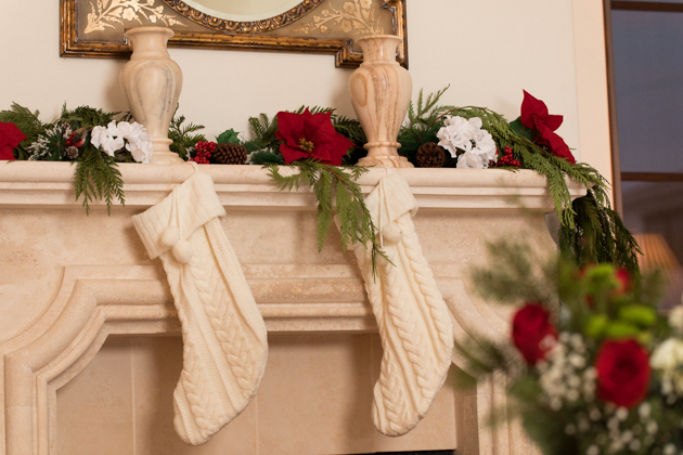 White Cable Knit Christmas Stockings, Target Holiday Style, French Country Christmas Décor, Christmas Decorations, Home for the Holidays, Home Interior, Holiday Ideas, How to decorate for Christmas, Entertaining at Home, Holiday Party, Holidays at Home, Easy Entertaining Ideas, Tis the Season,Home Sweet Home, Holiday Entertaining Tips, #FrenchCountryDecor #christmasdecorations